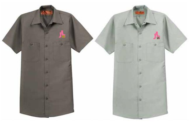 work-shirts