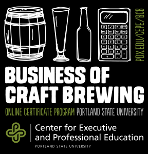 Business of Craft Brewing