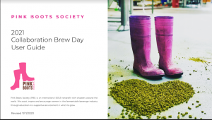Collaboration Brew Day User Guide